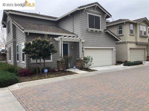 Photo of 506 Verbena Court, BRENTWOOD, CA 94513 (MLS # 40940316)