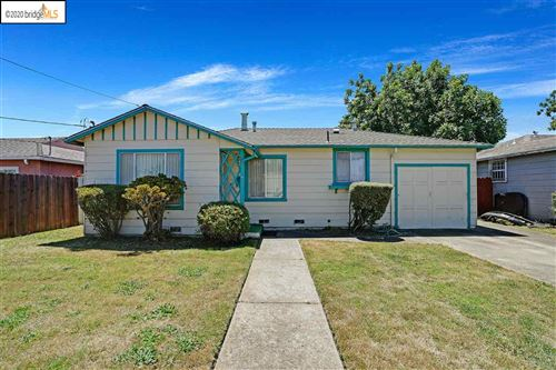 Photo of 172 Hunter Ave, OAKLAND, CA 94603 (MLS # 40907318)