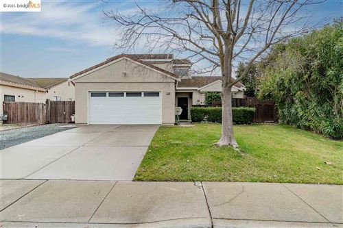 Photo of 1163 Deerpark Rd, OAKLEY, CA 94561 (MLS # 40934318)