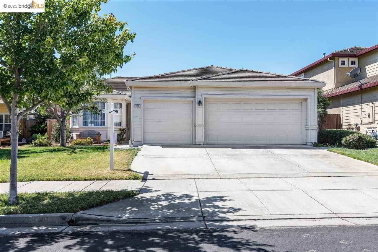 Photo of 1086 Somersby Way, BRENTWOOD, CA 94513 (MLS # 40961318)