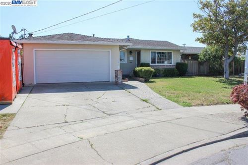 Photo of 41444 Malcolmson St, FREMONT, CA 94538 (MLS # 40907319)