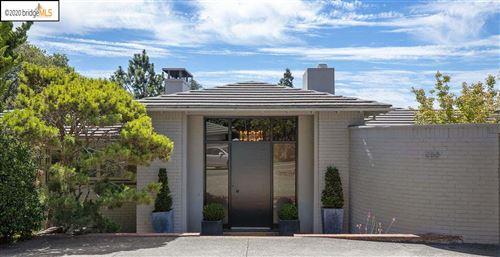 Photo of 285 The Uplands, BERKELEY, CA 94705 (MLS # 40912320)