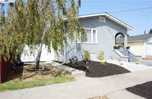 Photo of 452 Thornton St, SAN LEANDRO, CA 94577 (MLS # 40922320)