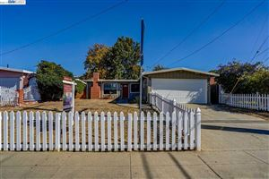 Photo of 40446 Davis St, FREMONT, CA 94538 (MLS # 40886321)