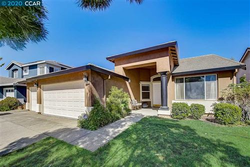 Photo of 2613 Forty Niner Way, ANTIOCH, CA 94531 (MLS # 40906322)