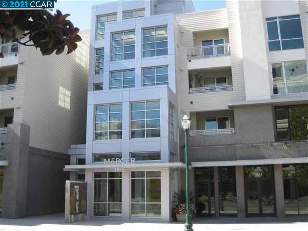 Photo of 1655 N California Blvd #220, WALNUT CREEK, CA 94596 (MLS # 40946322)