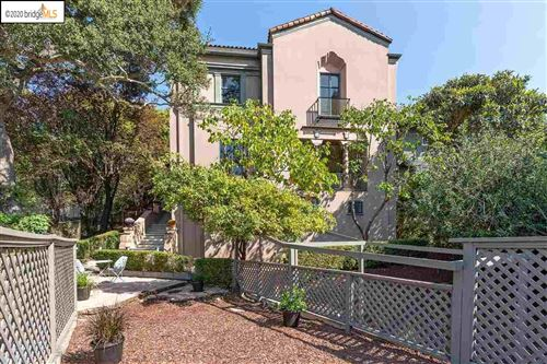 Photo of 40 Brookside Ave, BERKELEY, CA 94705 (MLS # 40922323)