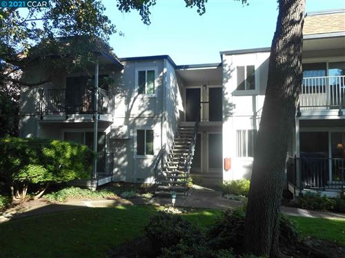 Photo of 1598 Sunnyvale Avenue #11, WALNUT CREEK, CA 94597 (MLS # 40945323)
