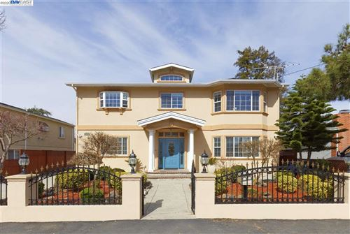 Photo of 4232 Heyer Ave, CASTRO VALLEY, CA 94546 (MLS # 40910324)