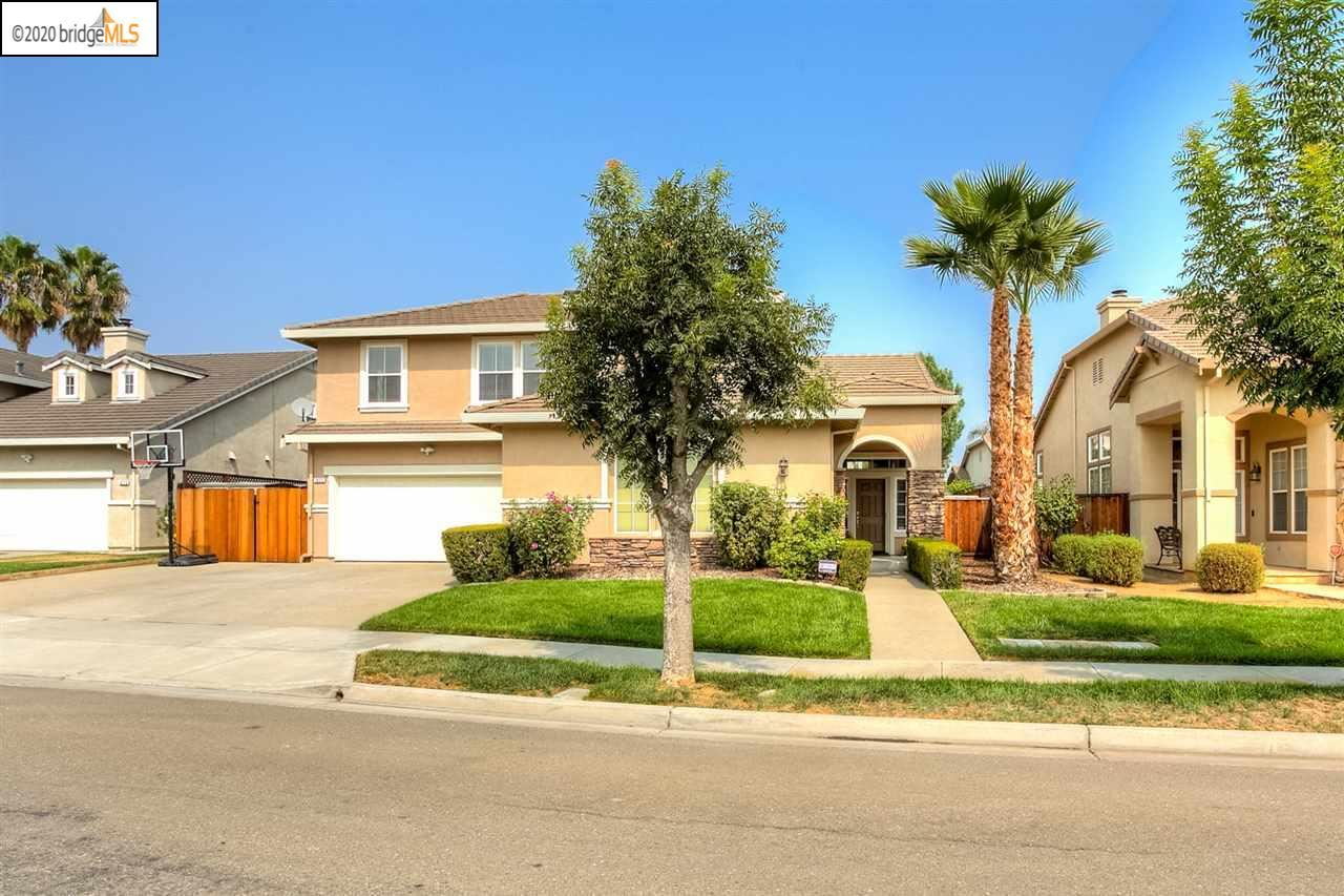 825 Brooks Ct, Brentwood, CA 94513 - MLS#: 40921324