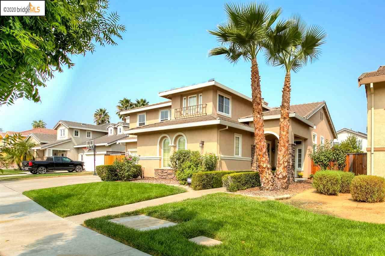 Photo of 825 Brooks Ct, BRENTWOOD, CA 94513 (MLS # 40921324)