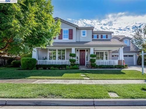 Photo of 1429 White Stable Dr, PLEASANTON, CA 94566 (MLS # 40895325)