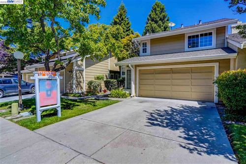 Photo of 4718 Balthazar Ter, FREMONT, CA 94555 (MLS # 40910325)