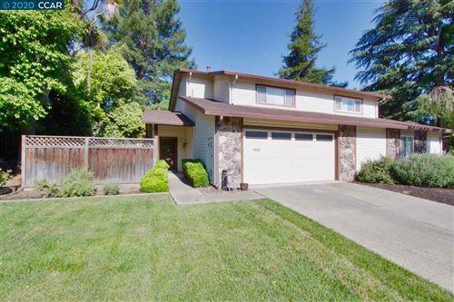 Photo of 208 Joaquin Drive, DANVILLE, CA 94526 (MLS # 40916325)