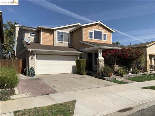 Photo of 921 Sawyer Way, BRENTWOOD, CA 94513 (MLS # 40940326)