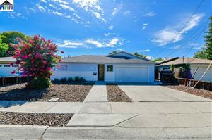 Photo of 1131 Lovell Ct, CONCORD, CA 94520 (MLS # 40874328)
