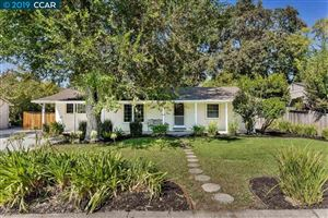 Photo of 535 Shelly Dr, PLEASANT HILL, CA 94523 (MLS # 40882328)