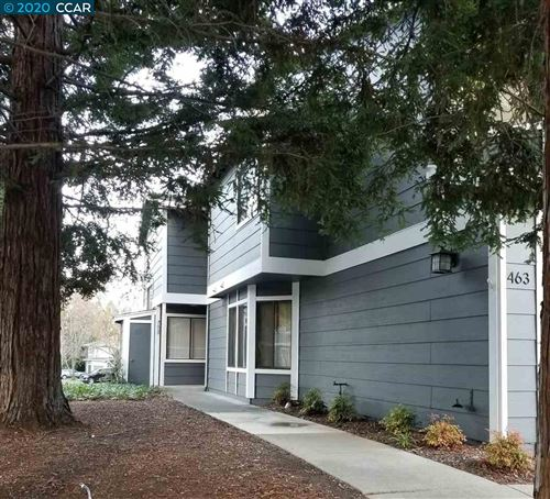 Photo of 463 Via Royal, WALNUT CREEK, CA 94597 (MLS # 40892328)