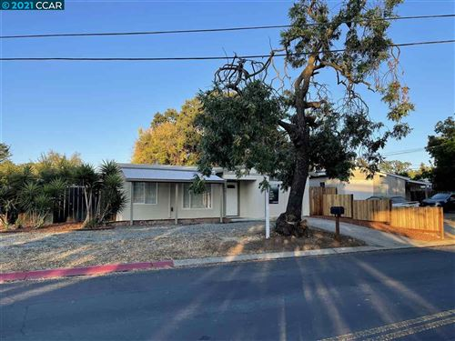 Photo of 1144 San Miguel Rd., CONCORD, CA 94518 (MLS # 40959328)