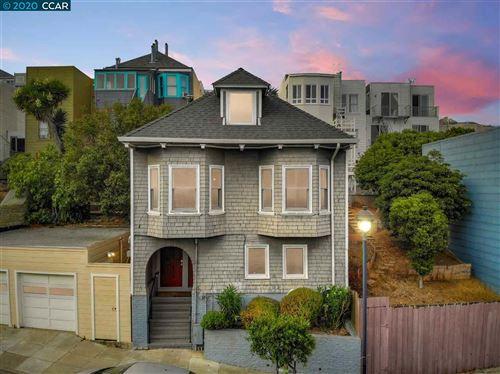 Photo of 132 Corbett Ave, SAN FRANCISCO, CA 94114 (MLS # 40926329)