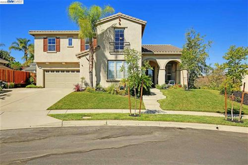 Photo of 451 Iron Club Drive, BRENTWOOD, CA 94513-5034 (MLS # 40911330)