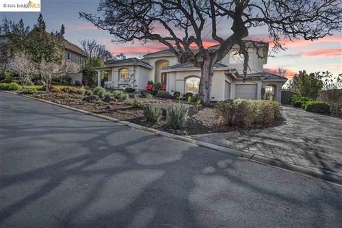 Photo of 4406 Cordero Ct, EL DORADO HILLS, CA 95762 (MLS # 40935330)