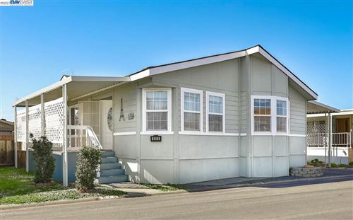 Photo of 1085 Tasman #695, SUNNYVALE, CA 94089 (MLS # 40940330)