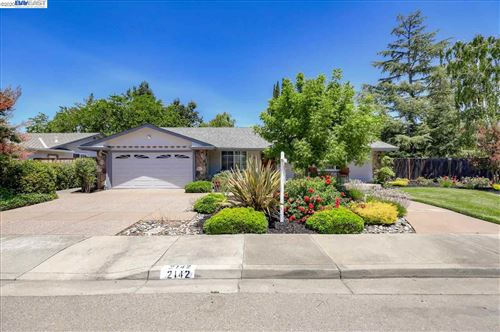 Photo of 2142 Mercury Rd, LIVERMORE, CA 94550 (MLS # 40910331)