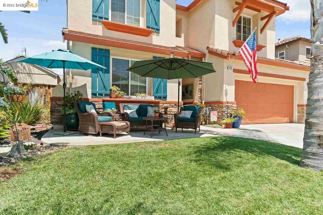 Photo of 409 Plymouth Ct, DISCOVERY BAY, CA 94505 (MLS # 40959331)
