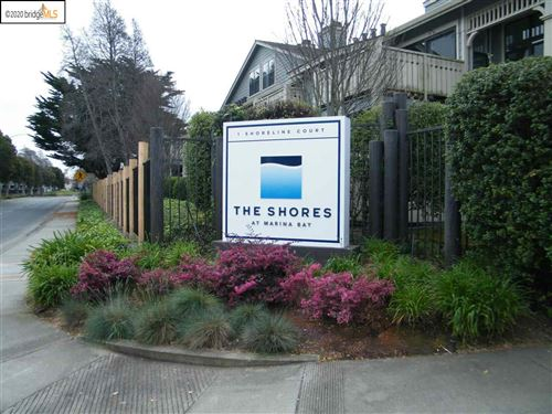 Photo of 29 Shoreline Ct, RICHMOND, CA 94804 (MLS # 40898332)