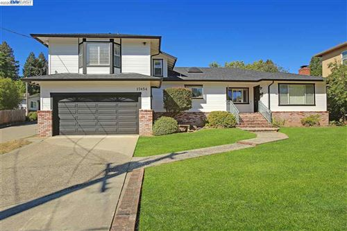 Photo of 17454 Almond Rd, CASTRO VALLEY, CA 94546 (MLS # 40908333)