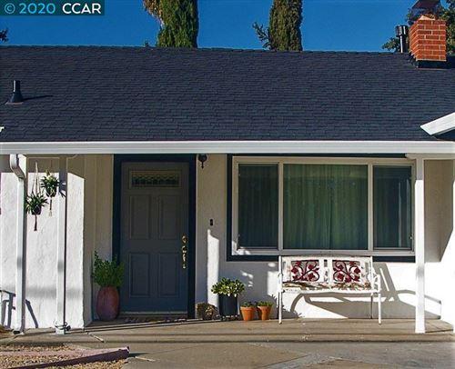 Photo of 175 Hookston Rd, PLEASANT HILL, CA 94523 (MLS # 40926333)
