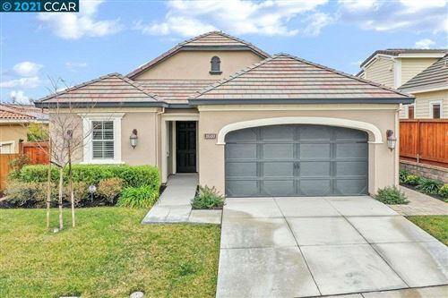 Photo of 1610 California Trail, BRENTWOOD, CA 94513 (MLS # 40934333)