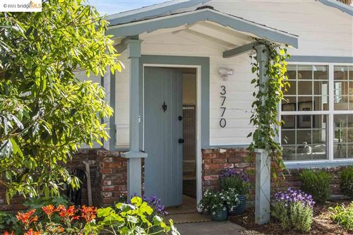 Photo of 3770 Patterson Ave, OAKLAND, CA 94619 (MLS # 40939333)