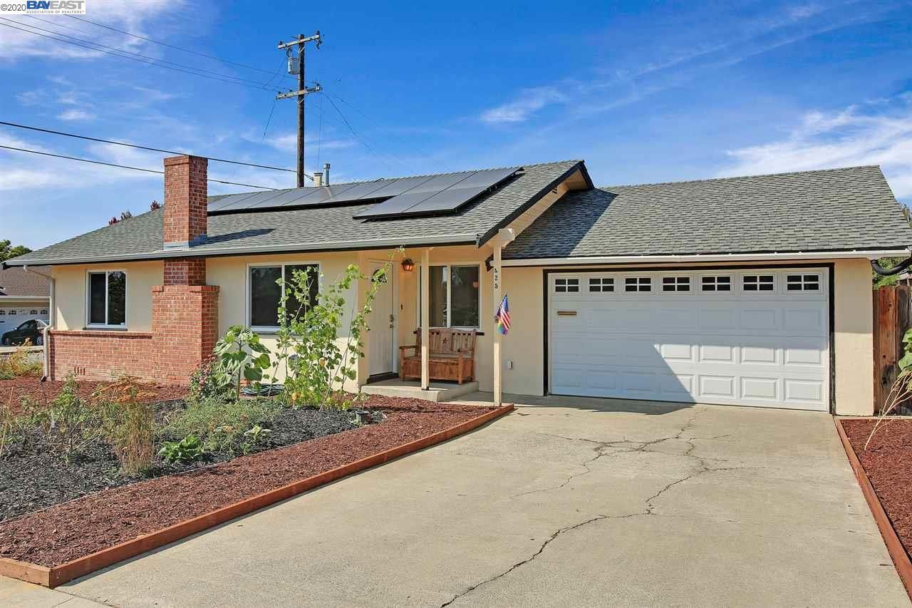425 Emerson Street, Fremont, CA 94539 - #: 40924333