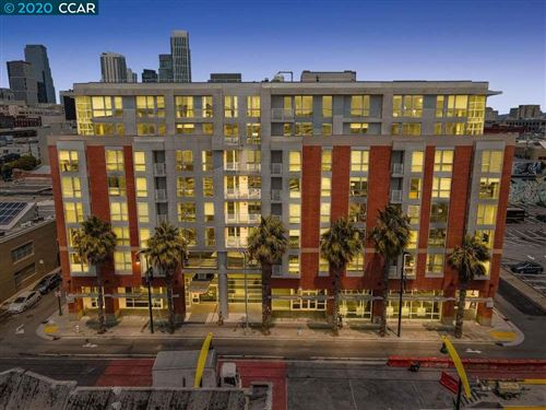Photo of 555 4th St #429, SAN FRANCISCO, CA 94107 (MLS # 40916334)