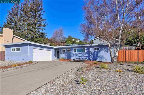 Photo of 4467 Santa Rita Rd, RICHMOND, CA 94803 (MLS # 40934334)