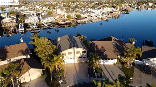 Tiny photo for 4811 Cabrillo Pt, DISCOVERY BAY, CA 94505 (MLS # 40935334)