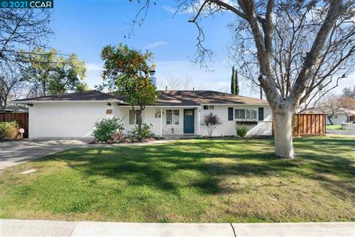 Photo of 1767 Ruth Dr, PLEASANT HILL, CA 94523 (MLS # 40939334)