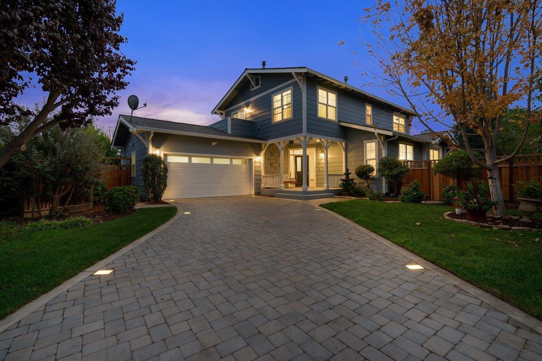 928 Cullen Court, Campbell, CA 95008 - MLS#: ML81868334