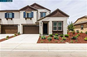 Photo of 2093 Sangria St. (lot 54), BRENTWOOD, CA 94513 (MLS # 40846335)