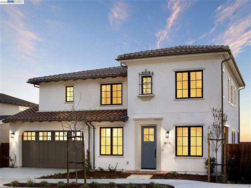 Photo of 48435 Silva Horta Terrace, FREMONT, CA 94539 (MLS # 40911336)