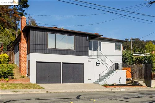 Photo of 1628 Navellier St, EL CERRITO, CA 94530 (MLS # 40945336)