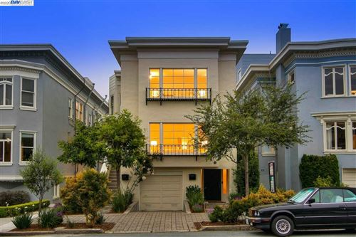 Photo of 93 Palm Ave, SAN FRANCISCO, CA 94118 (MLS # 40910337)
