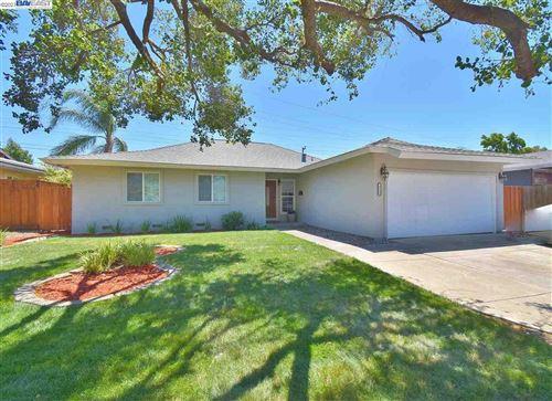 Photo of 3766 Savannah Rd, FREMONT, CA 94538 (MLS # 40939337)