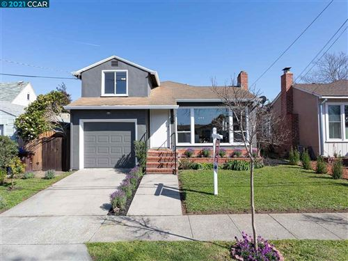 Photo of 980 34Th St, RICHMOND, CA 94805 (MLS # 40940337)