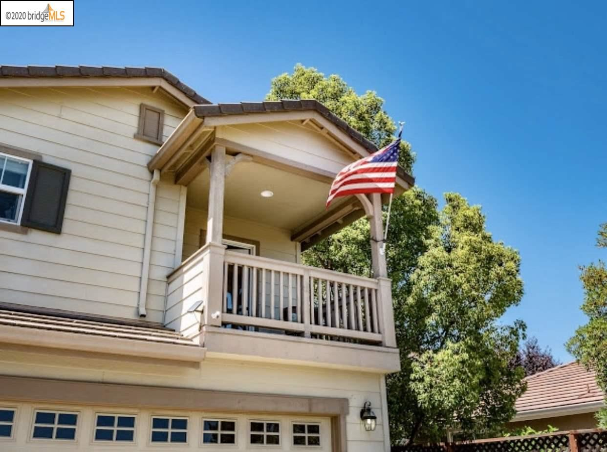 Photo of 2951 Dynasty Dr, BRENTWOOD, CA 94513 (MLS # 40915337)