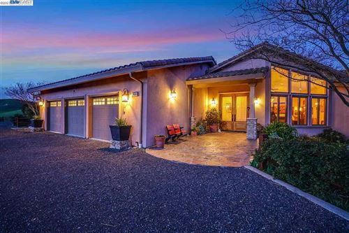 Photo of 7400 Collier Canyon Rd, LIVERMORE, CA 94551 (MLS # 40941338)