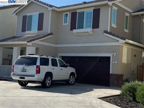 Photo of 351 AARON, TRACY, CA 95377 (MLS # 40960338)