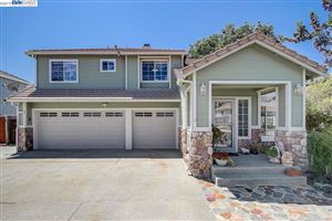 Photo of 145 Claremont Dr, BRENTWOOD, CA 94513-2905 (MLS # 40878339)